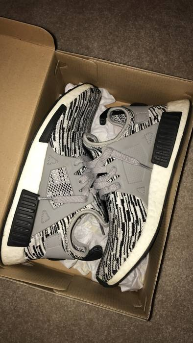 2280fe780e48 Adidas Adidas Nmd Xr1 Glitch Camo Oreo Size 9 - Low-Top Sneakers for ...