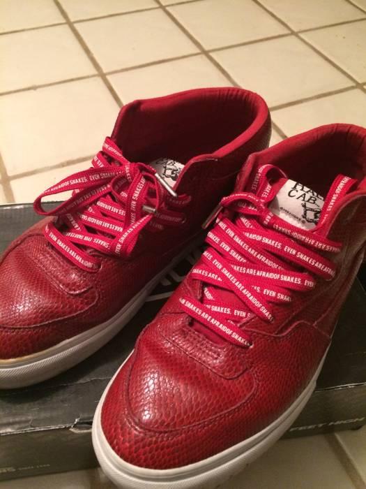 b0f98609b23 Vans Vans Huf Half Cab 3 Feet High Size 11 - Low-Top Sneakers for ...
