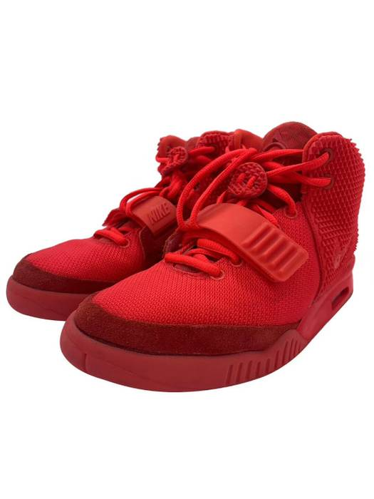 b055846266f Nike Nike Air Yeezy 2 Red October Size 6 - Hi-Top Sneakers for Sale ...