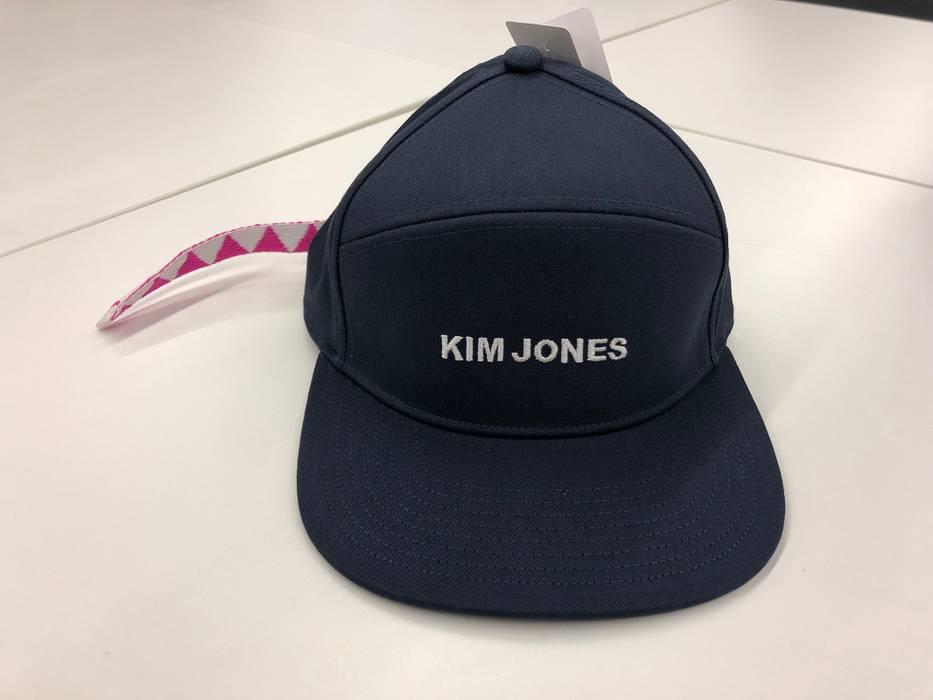 Kim Jones Brand New Sold Out Kim Jones x GU Baseball Cap Louis Vuitton Dior  Homme 7104e040dc7