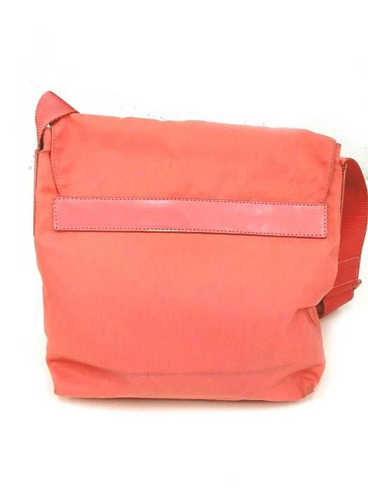 Prada Final Drop Before Delete Authentic Prada Shoulder Bag Pink