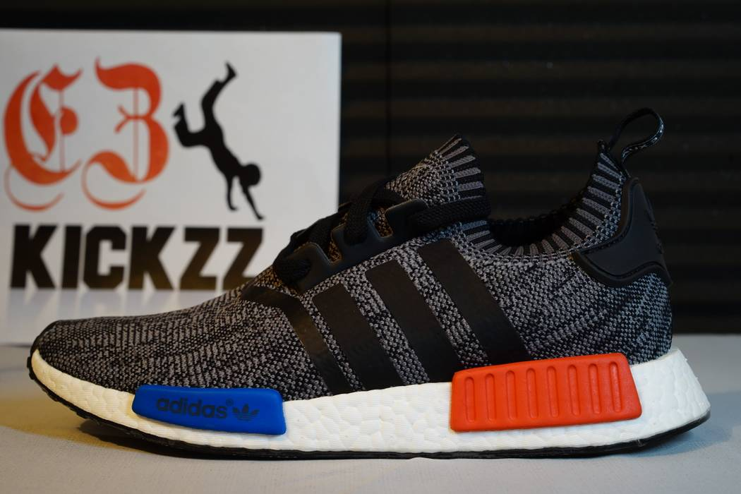 b09635a17 Adidas Adidas NMD R1 PK   FRIEND AND FAMILY   Size 9.5us Size 9.5 ...