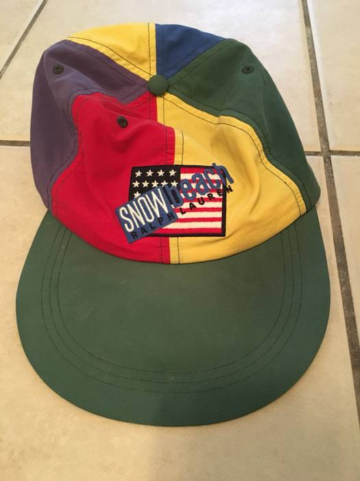 fbd4ddb77c7 Polo Ralph Lauren Snow Beach Hat Size one size - Hats for Sale - Grailed