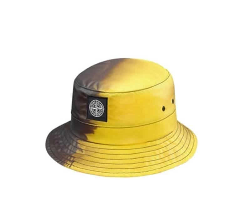 b532fa229c3 Supreme Supreme Stone Island Heat Reactive Crusher Bucket Hat S M Size ONE  SIZE