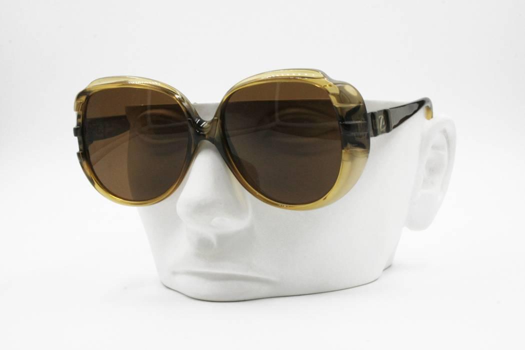 214b934192 Persol Persol Optyl acetate 80s sunglasses oversize