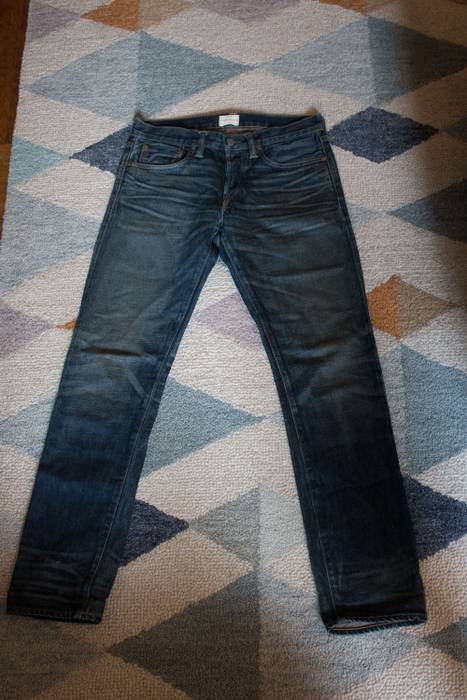 2a9ef646120 Simon Miller M002 Slim Parkview Jeans Size 28 - Denim for Sale - Grailed