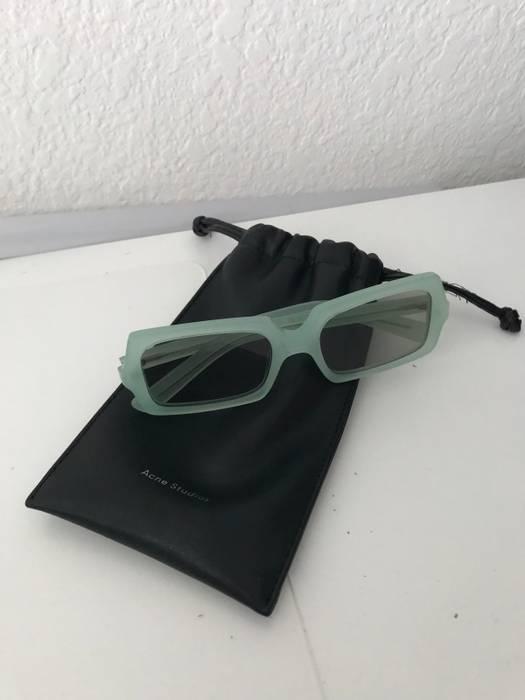 9fa302aaad Acne Studios Acne Studios George Sunglasses Size one size ...
