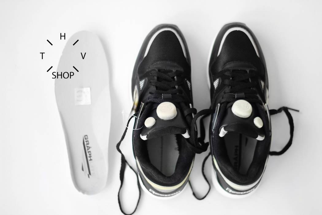 Reebok Classic Pump Graphlite sneakers 90s NOS deadstock vintage 1-104236  kicks trainers OG DS 8cb0e8442
