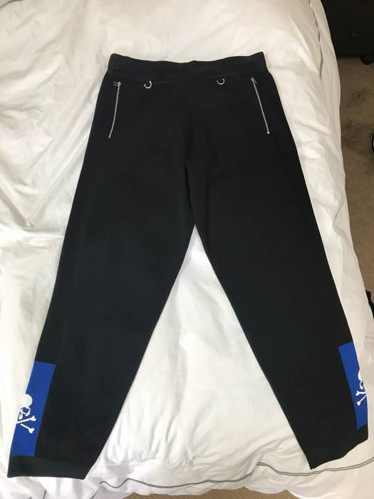65fdf50cee340 Adidas MASTERMIND X ADIDAS TRACK PANTS Size 32 - Casual Pants for ...
