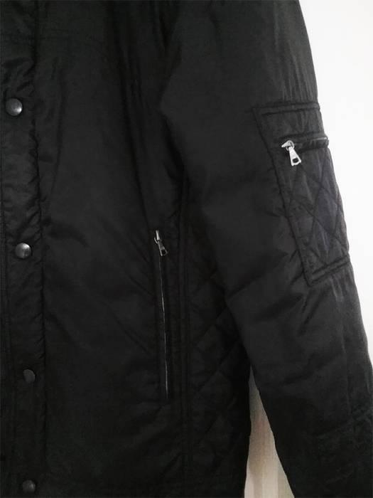 Dries Van Noten Padded Rain Jacket Size s - Light Jackets for Sale ... d777865e72772