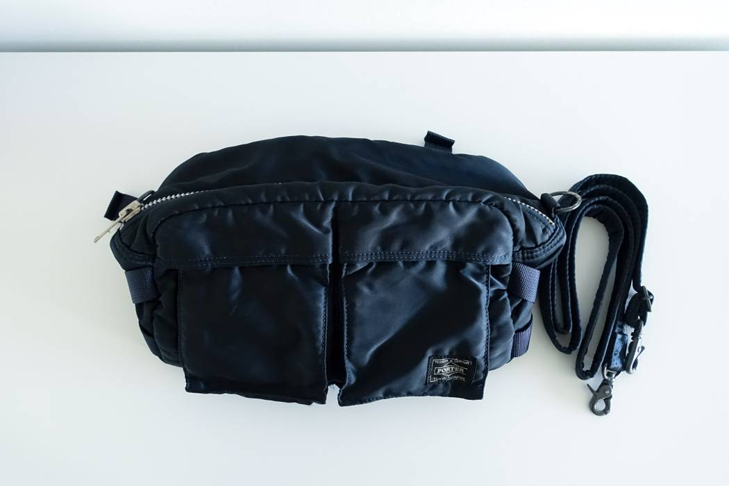 10c9eb670139 Head Porter. Headporter 2Way Standard Waist Bag