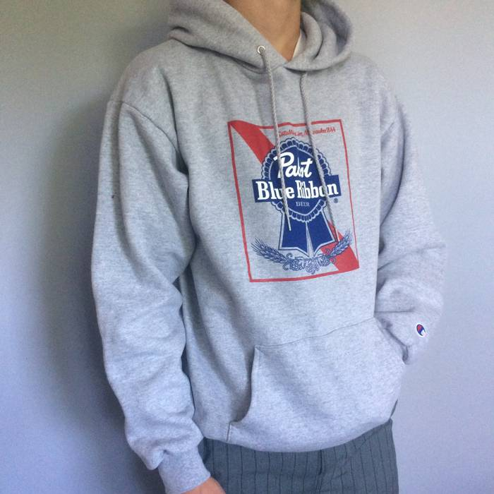 Champion Champion Pbr Sweatshirt Size M Sweatshirts Hoodies For