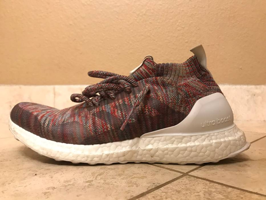 2696112d965 Adidas Kith Aspen Ultraboost Mid Size 8.5 - Low-Top Sneakers for ...