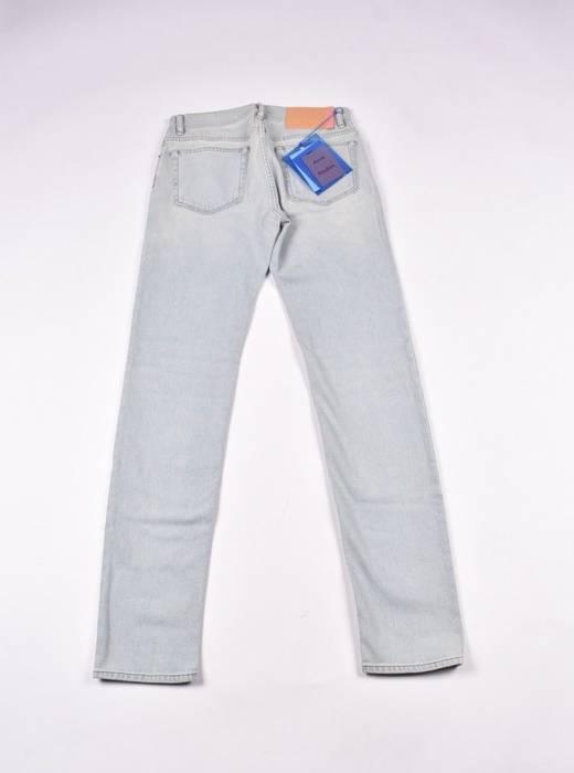 b7ae0a45e46 Acne Studios. Acne Studios Bla Konst North Lt Blue Men Jeans .