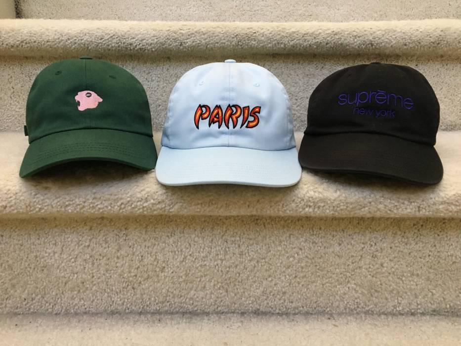 fa42e5215f5 ... denmark supreme supreme rare panda hat package size one size d4bc1 83794