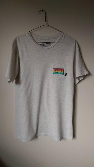 7cc41aa701a9 Vans Est. 1966 Pocket Tee Size m - Short Sleeve T-Shirts for Sale ...