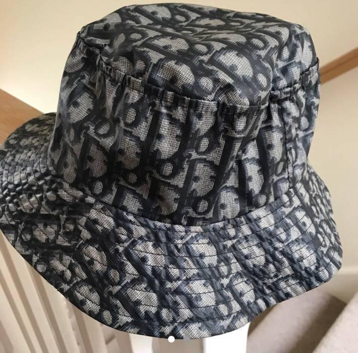 Dior Christian Dior Bucket Hat Vintage Grail Size one size - Hats ... af6c7c01af5