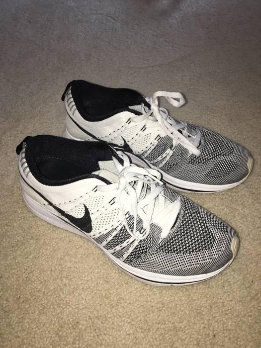 a727981c271b Nike Nike Flyknit Trainer White Size 10 PADDED Size US 10 EU 43 ...