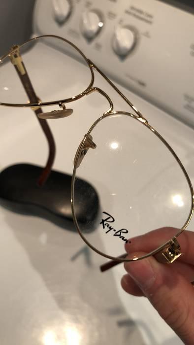 36d20de63b RayBan Rayban custom glasses aviator cartier style Size one size ...