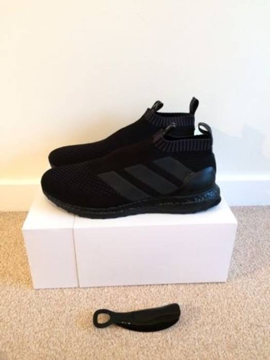 cb65be48b Adidas Adidas Ace 16+ Purecontrol Size 11.5 - Hi-Top Sneakers for ...