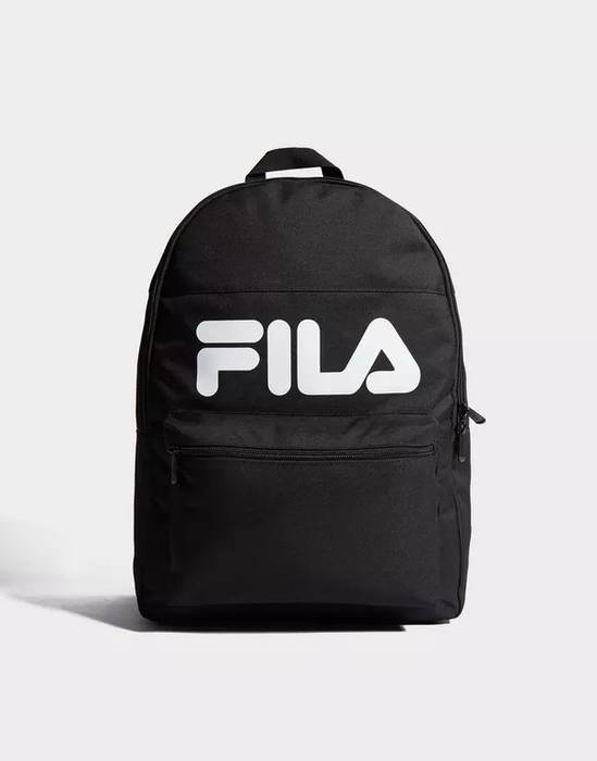 Fila Fila Backpack   Rucksack   Carry All   Book Bag Size one size ...