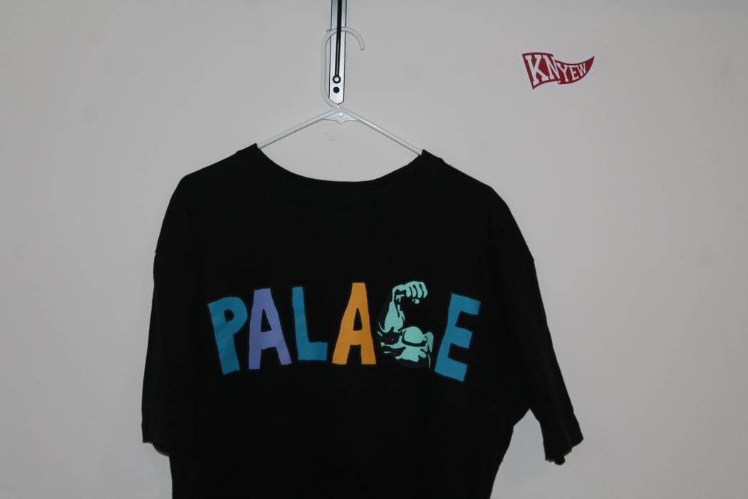 aea4aa200fd3 Palace Palace Muscle Tee Size l - Short Sleeve T-Shirts for Sale ...