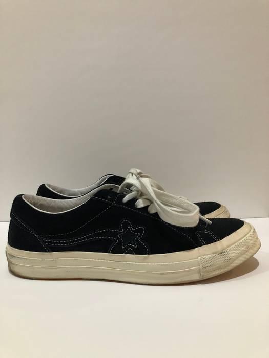 cd36a0e2676d Converse Black Gold Le Fleur Sneaker Size 8.5 - Low-Top Sneakers for ...
