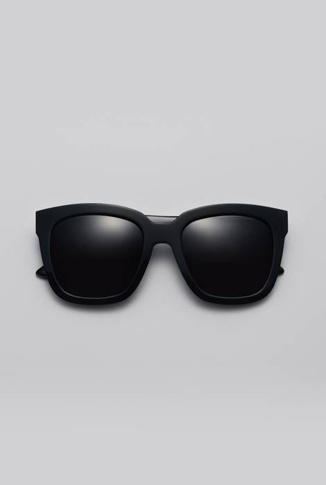 4e0559167a8 Gentle Monster Dreamer Hoff 01 - Black Size one size - Sunglasses ...