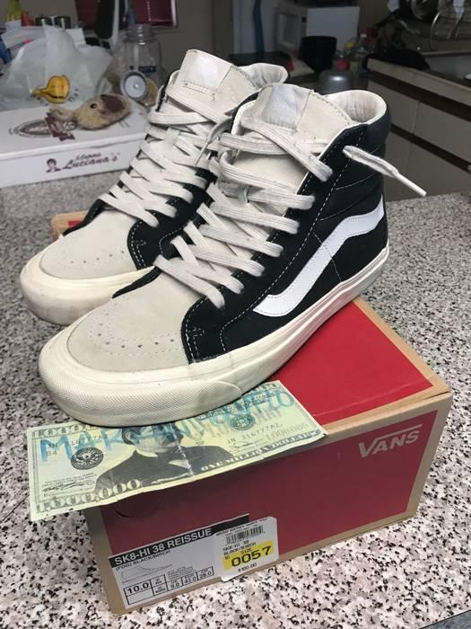 b2552f4a96e Vans FOG Collection 2 Sk8-Hi Size 10 - Hi-Top Sneakers for Sale ...