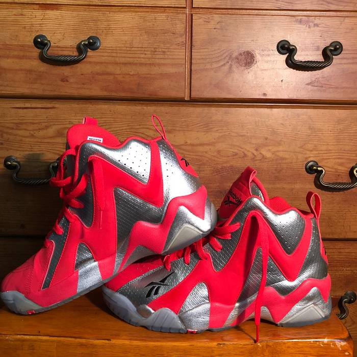 Reebok Reebok Kamikaze 2 Mid Size 10.5 - Hi-Top Sneakers for Sale ... 0a07c371c7