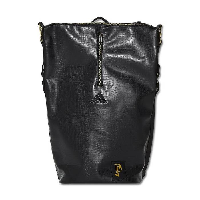 5156af92767f adidas adidas x paul pogba limited edition leather backpack size one