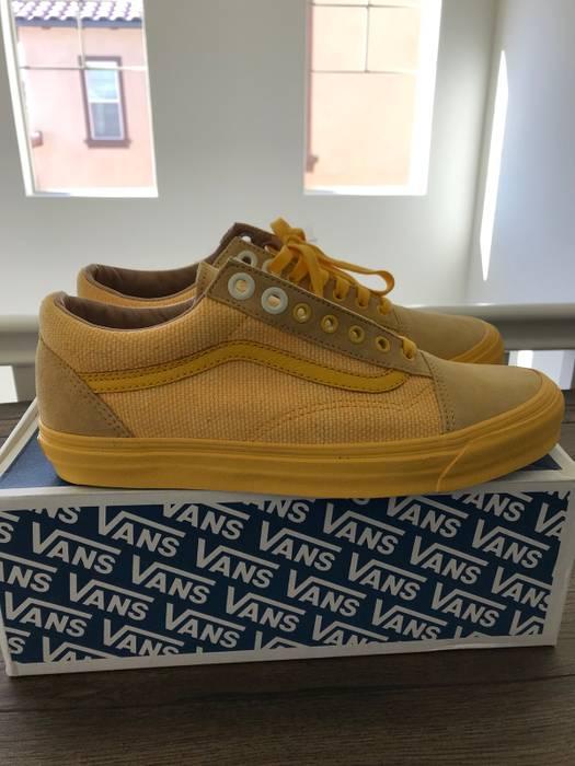 c6fa188dbaf0 Vans OG Old Skool LX (Union Citrus) Size 11 - Low-Top Sneakers for ...