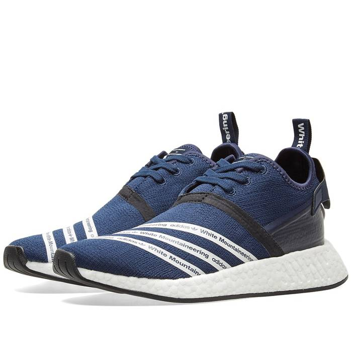 Adidas WM NMD R2 PK Size 9 - Low-Top Sneakers for Sale - Grailed 506c4d822f11