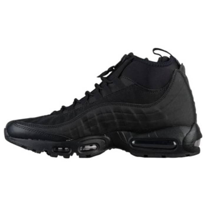 Nike Air Max 95 Sneakerboot Size 13 - Hi-Top Sneakers for Sale - Grailed 69cfc4b30
