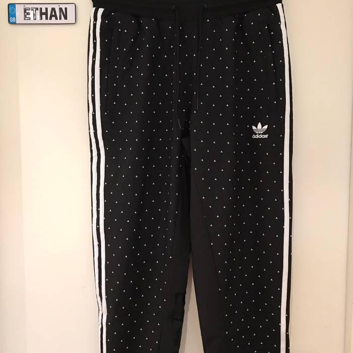 0eabe3a35477e Adidas Pharrell Williams x Adidas Human Race Carrot Pants Size US 32   EU 48