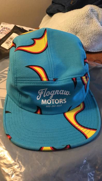 Golf Wang Flognaw Motors 5 Panel Size one size - Hats for Sale - Grailed 29f52d9c877