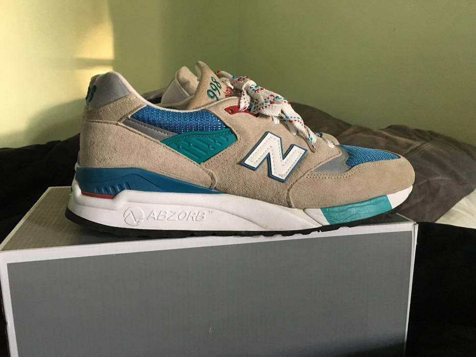 New Balance New Balance 998