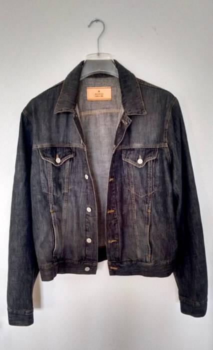 45f5f71593a7 Gucci Gucci Denim Jacket Size l - Denim Jackets for Sale - Grailed