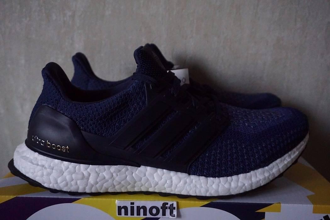 43193a39a539 Adidas Adidas Ultra Boost M 2.0 Collegiate Navy Blue AQ5928 Size US 10.5    EU 43