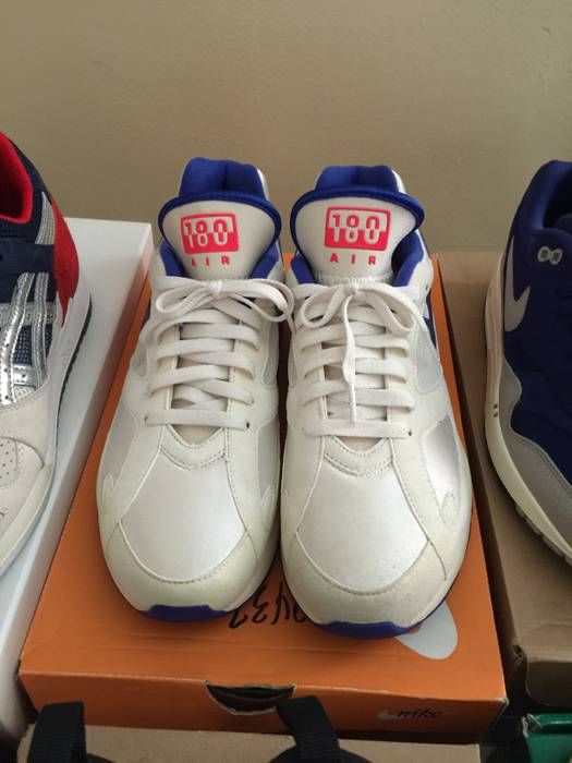 low priced 70687 875a6 Nike. Air max 180