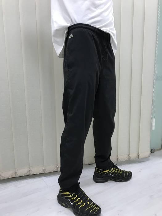 2e23f1ce1b67 Lacoste Vintage Lacoste Track Pants Size 30 - Sweatpants   Joggers ...