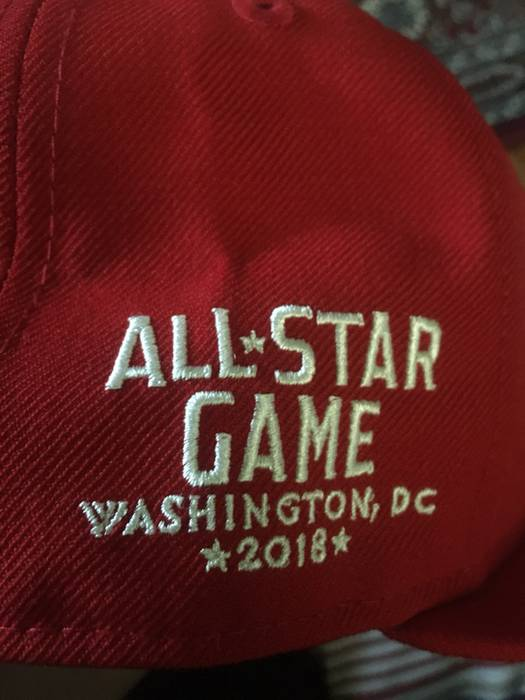 New Era 2018 MLB All Star Game Size one size - Hats for Sale - Grailed 917206aed350