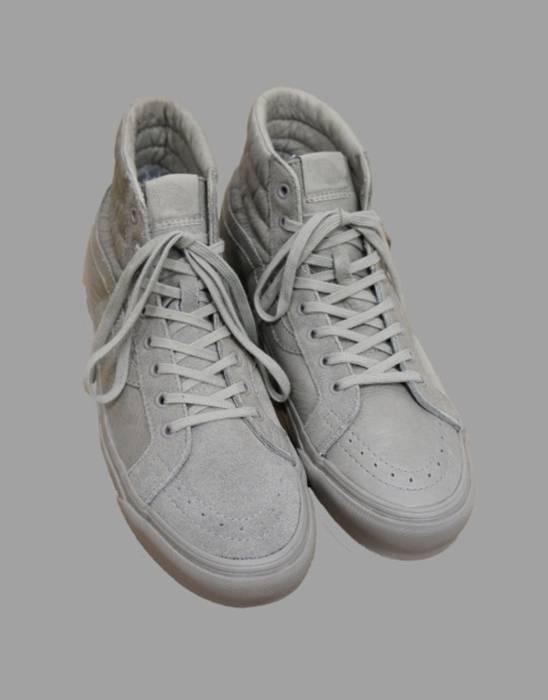 509456375f Engineered Garments Vans OG SK8-Hi LX - Moonrock Size 8 - Hi-Top ...