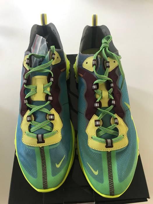 247a705de3503 Undercover React Element 87 Undercover Size 12 - Low-Top Sneakers ...
