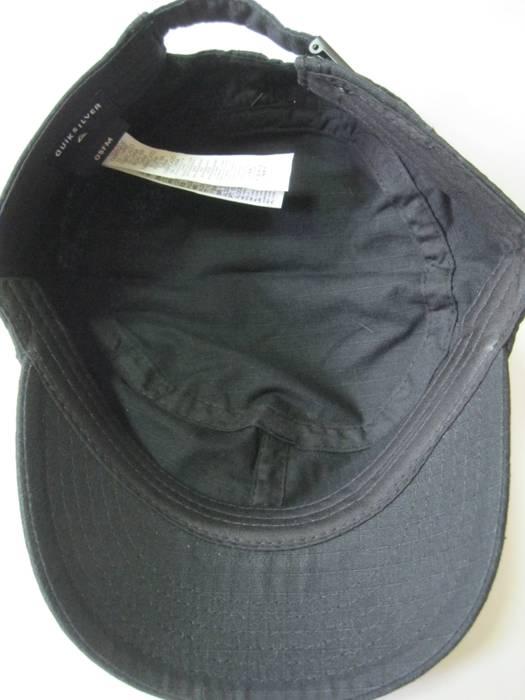 reputable site 86fce c7c81 germany quiksilver mens grounder trucker hat camo 1sz 59208 6407e  spain  quiksilver military cap black size one size 8 c2247 83856