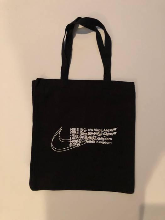 Nike Nike x Virgil Abloh - Tote Bag Size one size - Bags   Luggage ... aa3a3c1a63