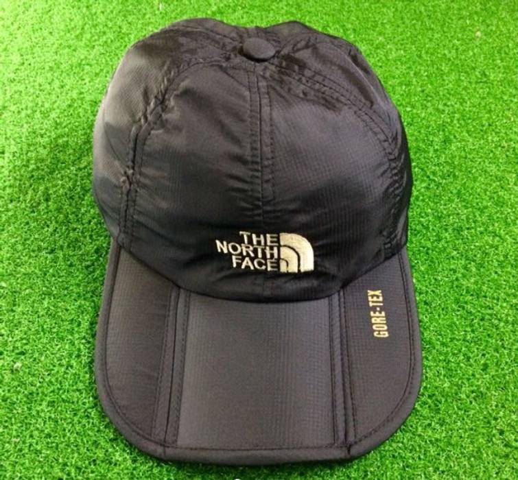 Vintage Vintage The North Face Gore-Tex Hats Caps Size one size ... d48f3d4dbcc5