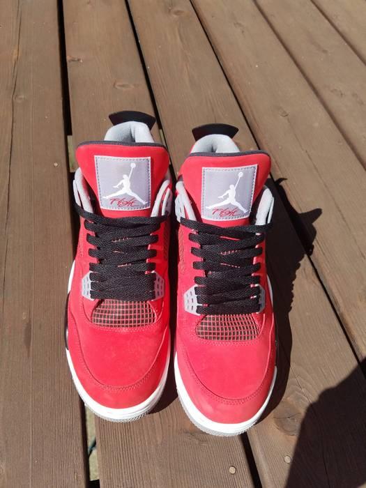 2c40003bf08024 Jordan Brand Toro Bravo 4s Size 10 - Low-Top Sneakers for Sale - Grailed