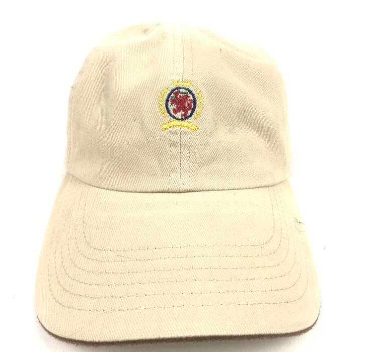 ebb55564d9b Tommy Hilfiger tommy hilfiger baseball cap small logo not burberry not  versace Size ONE SIZE -