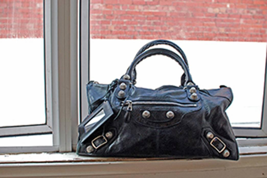 Balenciaga Balenciaga Giant Bag Size one size - Bags   Luggage for ... 4b9822cc9773e